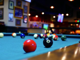 Expert billiard table setup in Cherry Hill content img2