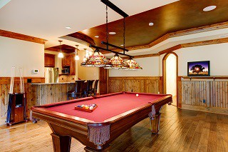 Professional billiard table movers in Cherry Hill content img1