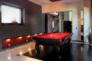 professional billiard table refelting in Cherry Hill content img2